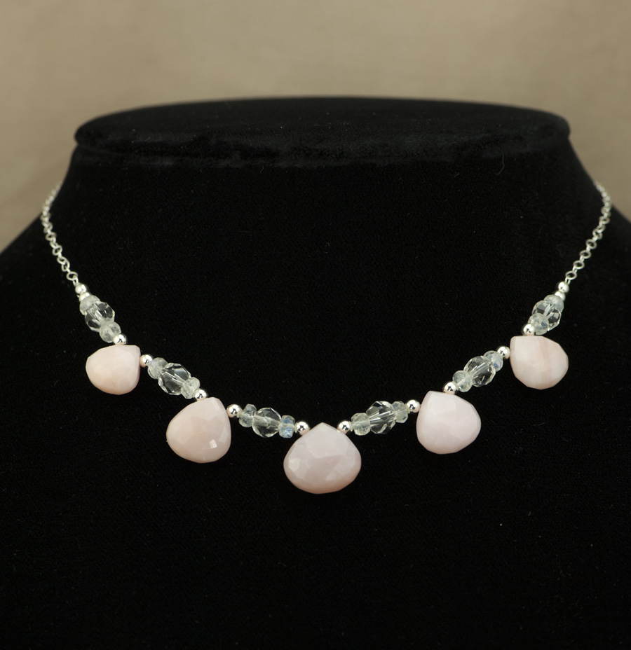 pink moonstone jewelry vintage - photo #48