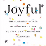Joyful cover