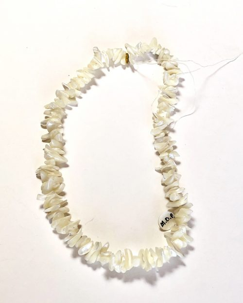 mother of pearl strand